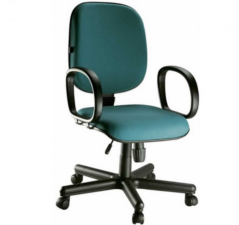 Cadeira Ergonomica B-side Gerente no Parque Cruzeiro do Sul - Cadeira Home Office Diretor